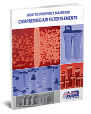 How-to-Properly-Maintain-Compressed-Air-Filter-Elements