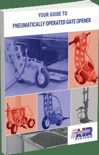 POGO Railcar Door Opener Brochure