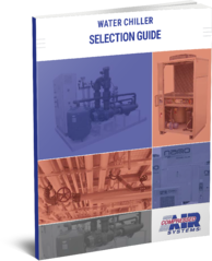 Water Chiller Selection Guide